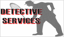 Wrexham Private investigator Services